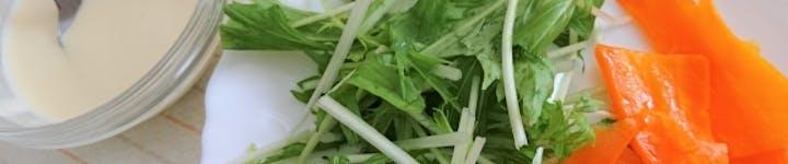 水菜のカロリー・糖質をチェック!栄養豊富な緑黄色野菜の仲間