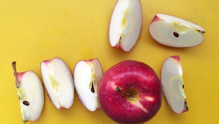【管理栄養士が解く】りんごダイエットの正しいやり方とポイント