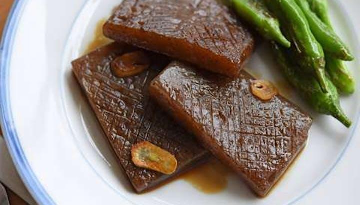 こんにゃくダイエットの1週間分レシピ!正しいやり方を解説