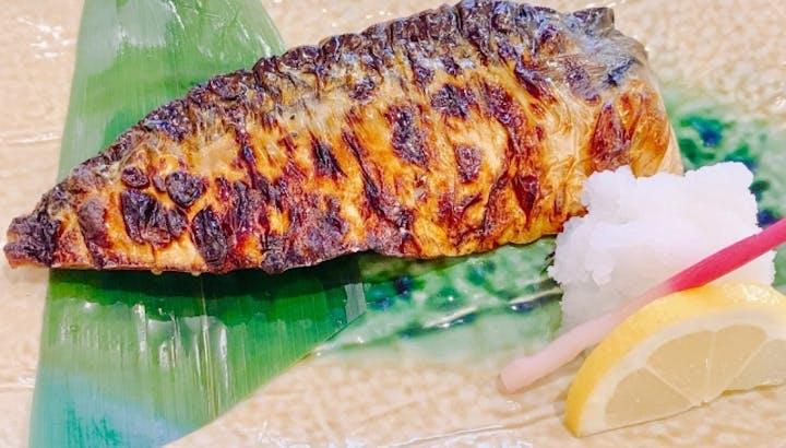 塩サバのカロリーや塩分が気になる!管理栄養士おすすめの食べ方を紹介