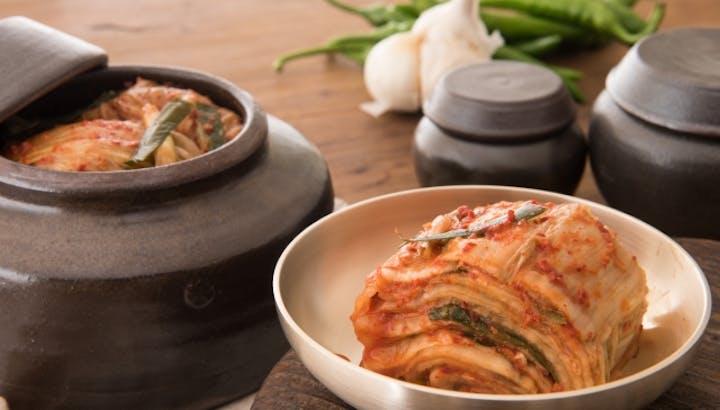 キムチダイエットをくわしく解説!痩せる方法とおすすめレシピも紹介